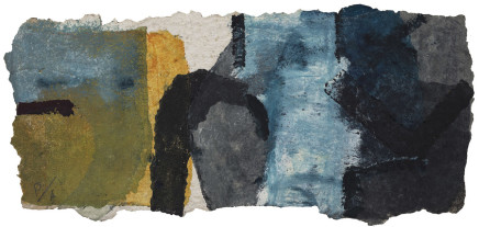 Tan Ping 譚平, Untitled 无题, 1997