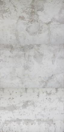 Zhang Jian-Jun 張健君, Rubbing Rain #10, 2014