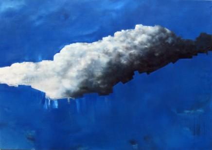 Sim Chan 陳閃, Cloudscape, 2011