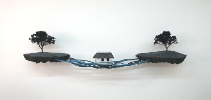 Jorge Mayet 荷亥・梅耶, A la Deriva, 2010