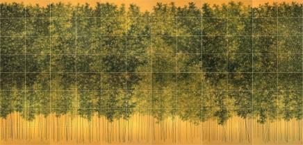 Koon Wai-bong 管偉邦, Luxuriant Greenery, 2014