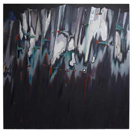 Li Yiwen 李易紋, Lightning 閃電, 2017