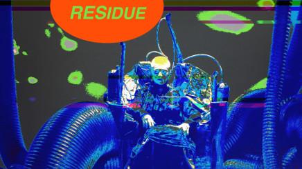 Yuan Keru 袁可如, Residue , 2017