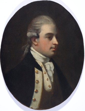 Henry Walton, Naval Captain