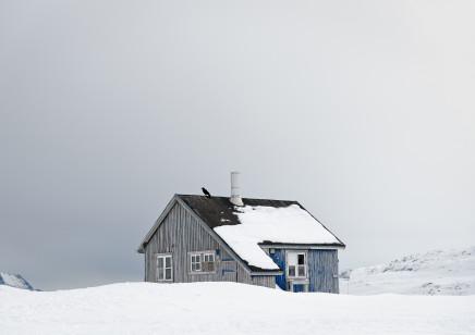 Tiina Itkonen, Home 2, Kummiut, 2016