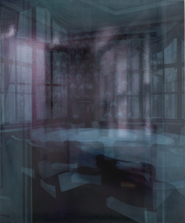 Tiina Pyykkinen, There Is No Distance Between Yesterday And Tomorrow, 2018