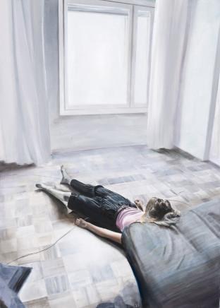 Roope Itälinna, Intense Gray, 2018
