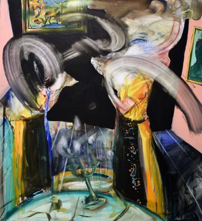 Viljami Heinonen, Self-reflection, 2020