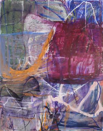 Ina Gerken, Untitled (Confetti), 2019