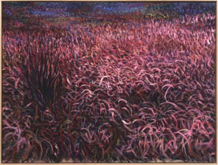 Eemil Karila, Purple Dusk, 2021