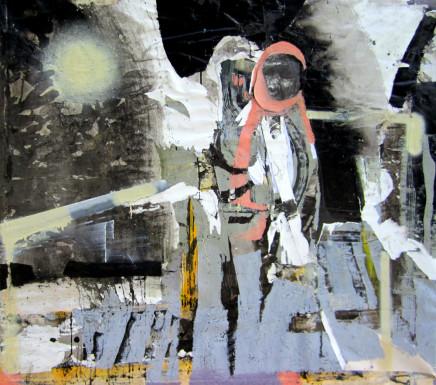 Viljami Heinonen, Nightcomers, 2014