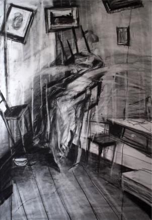 Viljami Heinonen, Scene From a Blurred Memory, 2020