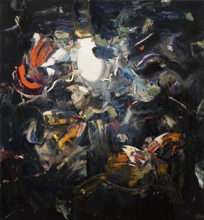 Viljami Heinonen, Requiem, 2020