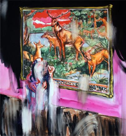 Viljami Heinonen, Yet to be titled, 2020
