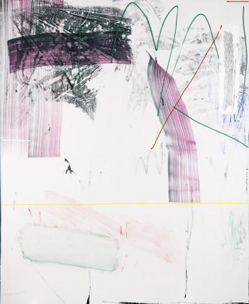 Ina Gerken, Untitled (Venting Slot), 2017