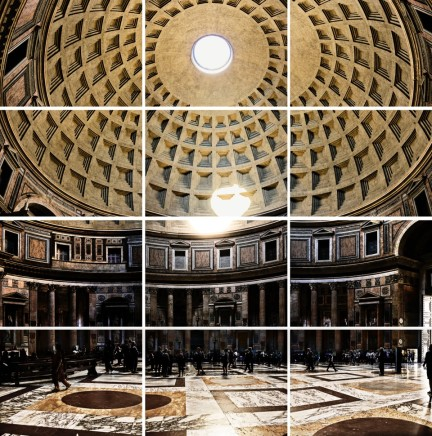 Ola Kolehmainen, Pantheon 128 AD II, 2017