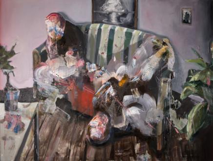 Viljami Heinonen, Evening at Home, 2017