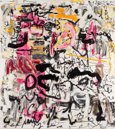 SAMI, Untitled, 2020