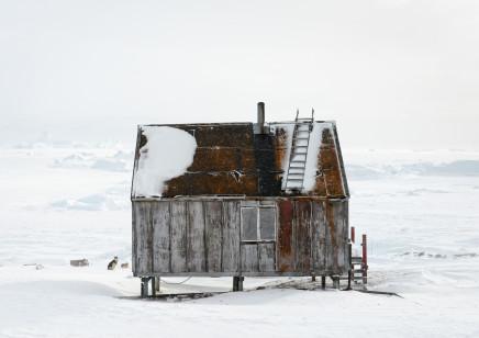 Tiina Itkonen  Home 1, Savissivik 2016