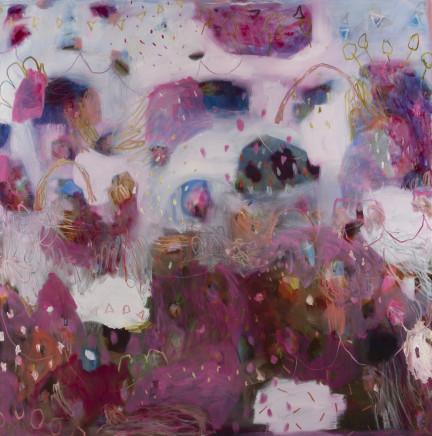 Jenni Vakkilainen, Bouncy Bear, 2017
