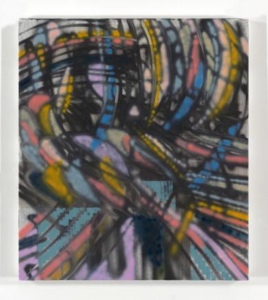 Keltie Ferris, R\I\O)T)S, 2016