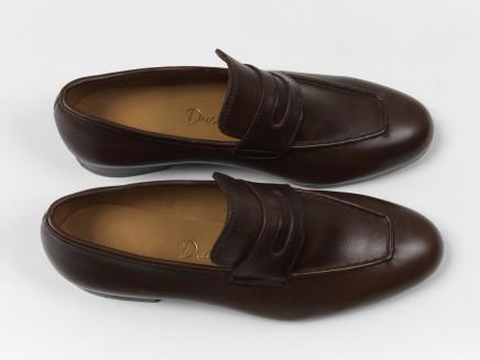 Miriam Laura Leonardi, Pair of Shoes (Euro Size 44), 2017