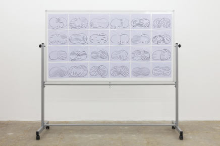 Miriam Laura Leonardi, art peanuts, 2018