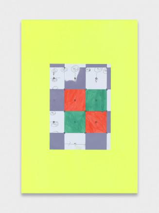 Nick Oberthaler, Untitled, 2018