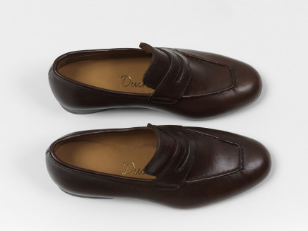 Miriam Laura Leonardi, Pair of Shoes (Euro Size 35), 2017