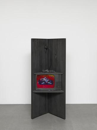 Rico Weber, Mercedes Corner, 2000