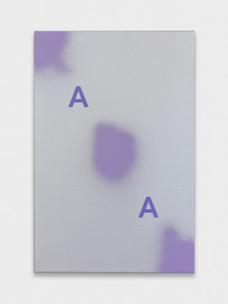 Nick Oberthaler, Untitled (_A_A_), 2018