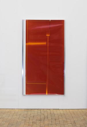 Manuel Burgener, Untitled, 2018
