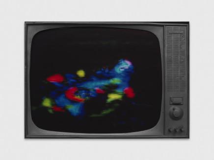 Rico Weber, Vibration, 2000