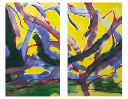 Thomas Sauter, Tree of Life, 2016
