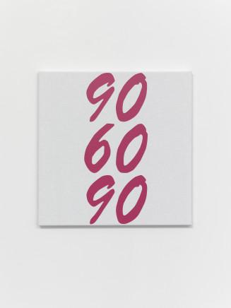 Miriam Laura Leonardi, 50x50 (Born), 2019