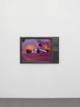 Rico Weber, Fuego, 2000