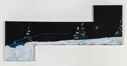 Alissa McKendrick, Untitled, 2016
