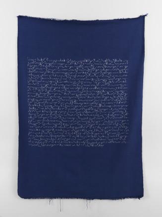 Mitchell Anderson, Dear Jodie, 2013