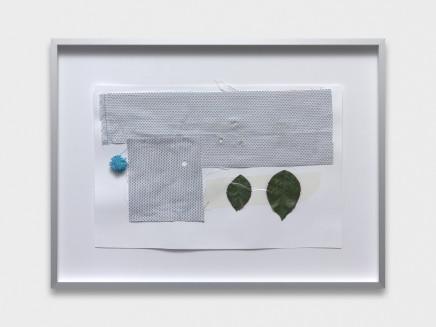 Sitara Abuzar Ghaznawi, Vulgar Collage, (ongoing series), 2019