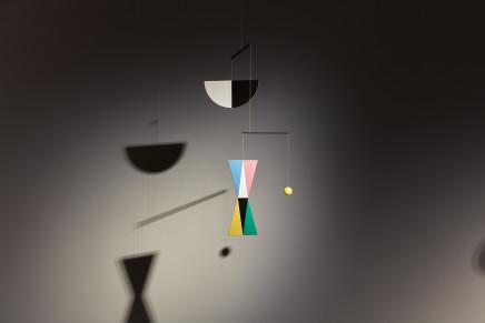 Bruno MUNARI, Useless Machine dedicated to Max Bill, 1951-1993