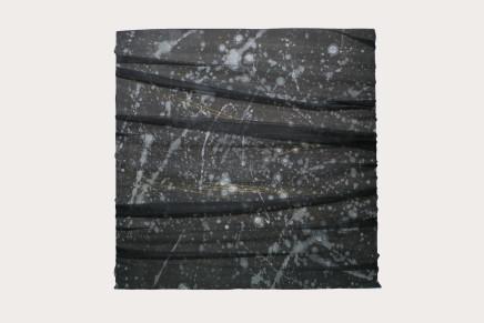 Zhang Yanzi 章燕紫, Infinite No.0 無窮0, 2017
