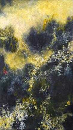 Pryde, Nina 派瑞芬, Dusk 黃昏, 2013
