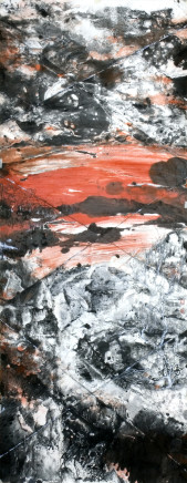 Pryde, Nina 派瑞芬, Red Dawn 2 喚醒《二》, 2008