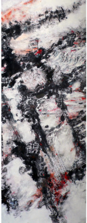 Pryde, Nina 派瑞芬, Transition 3 過渡《三》, 2009