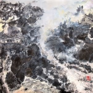 Pryde, Nina 派瑞芬, Twilight 暮色, 2014