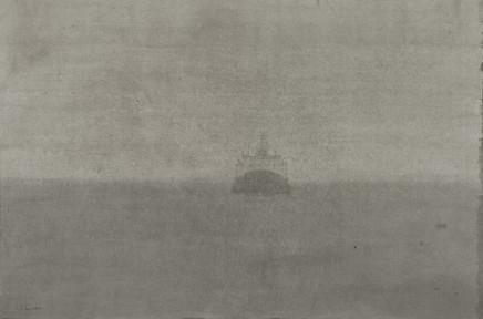 Ding Beili 丁蓓莉, Sailing I 航 - 1, 2008