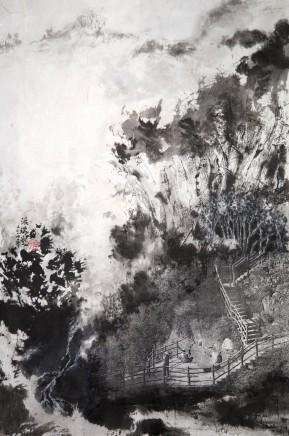 Pryde, Nina 派瑞芬, The Pause 且休, 2014