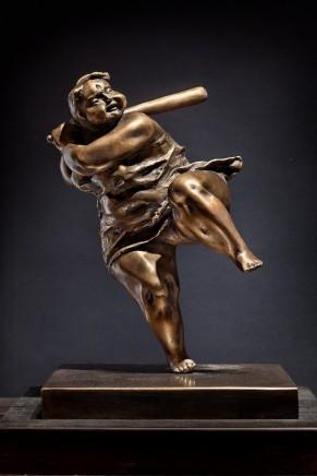 Xu Hongfei 許鴻飛, Batter 撃球手, 2010