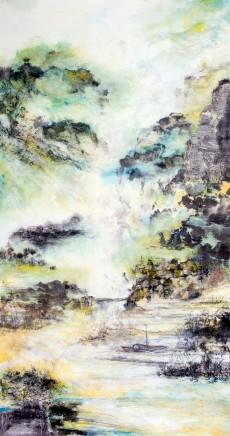 Pryde, Nina 派瑞芬, Shanxi Dream 山西回望圖, 2014