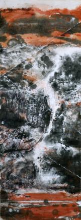 Pryde, Nina 派瑞芬, Red Dawn 3 喚醒《三》, 2008